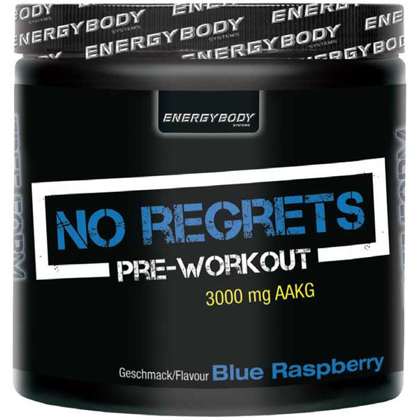 Energybody No Regrets 320 гр