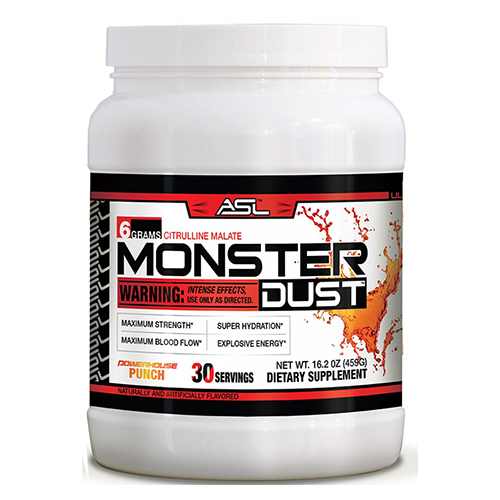 ASL Monster Dust 30 порц