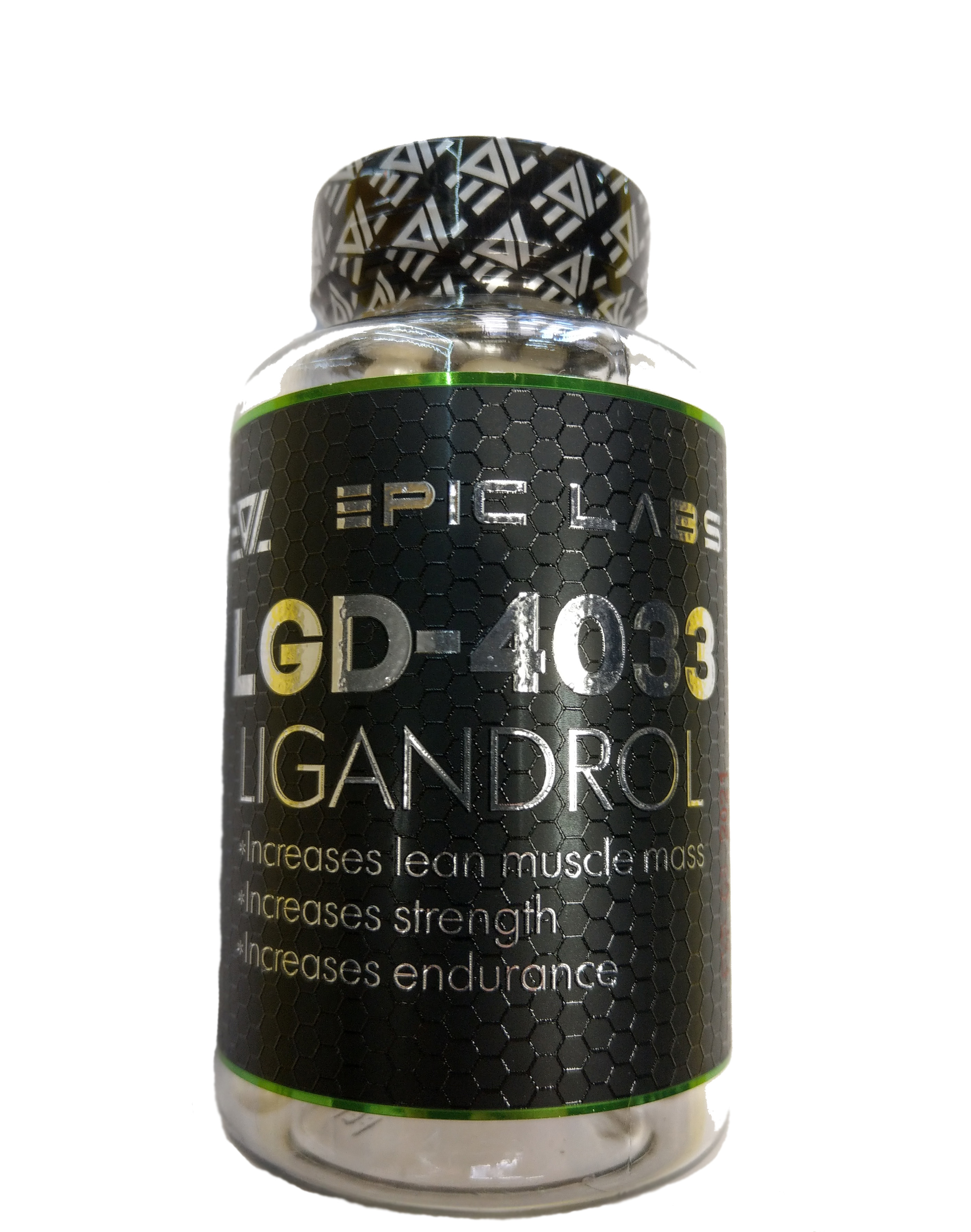 Epic Labs Ligandrol LGD-4033 90 капс
