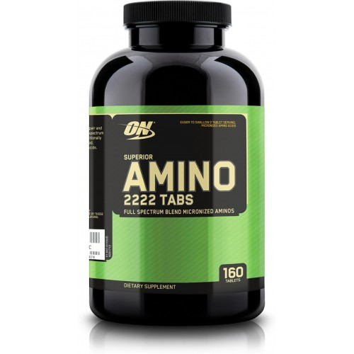 ON Superior Amino 2222 160 таб